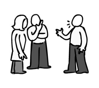 training tips delegates